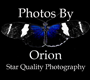 Photos By Orion Star Quality Photography logo
