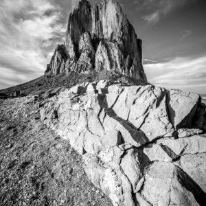 Winged Rock