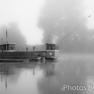 Buena Vista Ferry