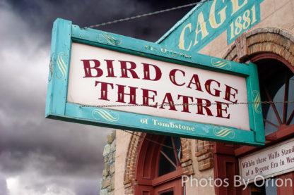 The Bird Cage
