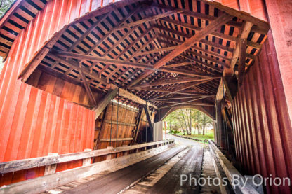 Yachats Bridge