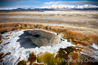 Arch Hot Spring
