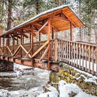Whycus Creek Bridge