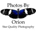 Fine Art Products by Photos By Orion