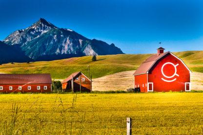 Wallowa Farm