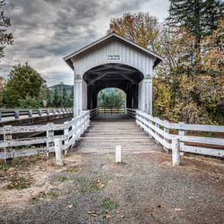 Stewart Covered Bridge