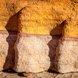Colored Limestone