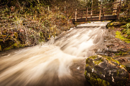 Fall Creek Bridge