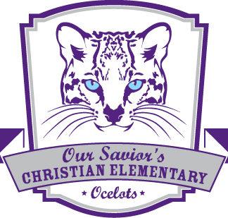 Our Savior's Christian Elemetary Logo